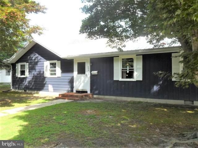 504 Linden Street, SEAFORD, DE 19973 (#DESU167252) :: RE/MAX Coast and Country