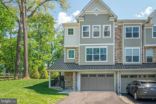 #50 New Countryside Drive, WEST CHESTER, PA 19382 (#PACT514366) :: Better Homes Realty Signature Properties