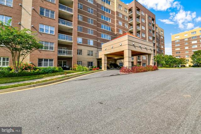 12251 Roundwood Road #809, LUTHERVILLE TIMONIUM, MD 21093 (#MDBC503878) :: AJ Team Realty