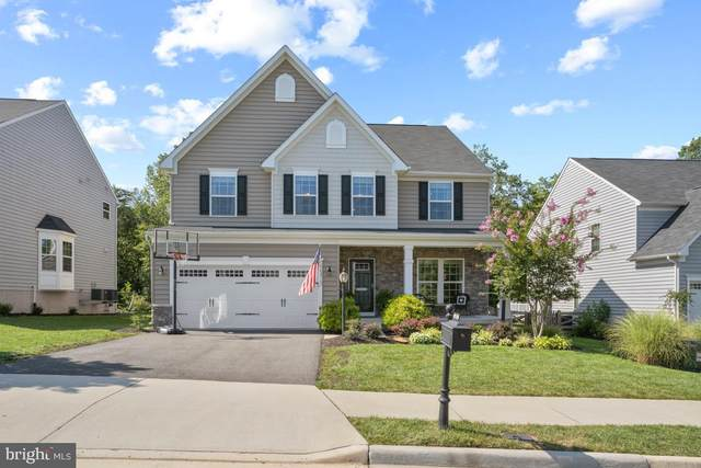 42163 Warwick Farm Place, ALDIE, VA 20105 (#VALO419432) :: Debbie Dogrul Associates - Long and Foster Real Estate