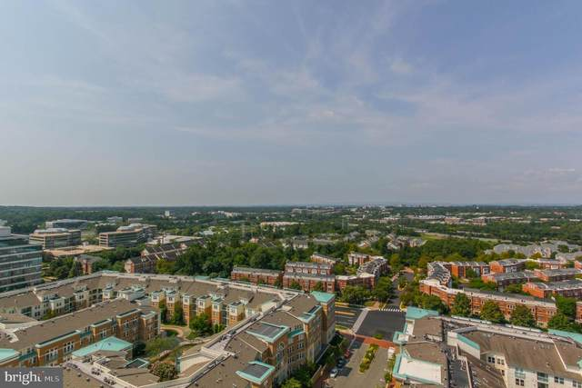 11990 Market Street #1813, RESTON, VA 20190 (#VAFX1149826) :: Arlington Realty, Inc.