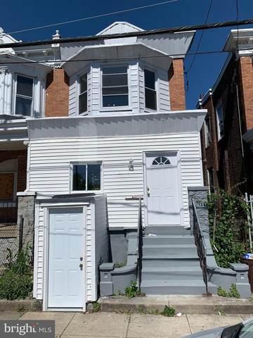 14 S 50TH Street, PHILADELPHIA, PA 19139 (#PAPH927374) :: Bob Lucido Team of Keller Williams Integrity