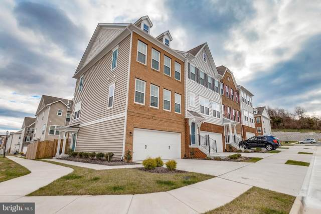 44961 Bishop Terrace, ASHBURN, VA 20147 (#VALO419442) :: Debbie Dogrul Associates - Long and Foster Real Estate