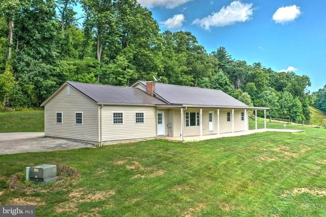 61 Pine Grove Furnace Road, ASPERS, PA 17304 (#PAAD112862) :: TeamPete Realty Services, Inc