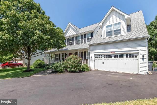10102 Makelys Way, MANASSAS, VA 20110 (#VAMN140270) :: Debbie Dogrul Associates - Long and Foster Real Estate