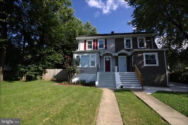 5903 Greenhill Avenue, BALTIMORE, MD 21206 (#MDBA521384) :: Pearson Smith Realty