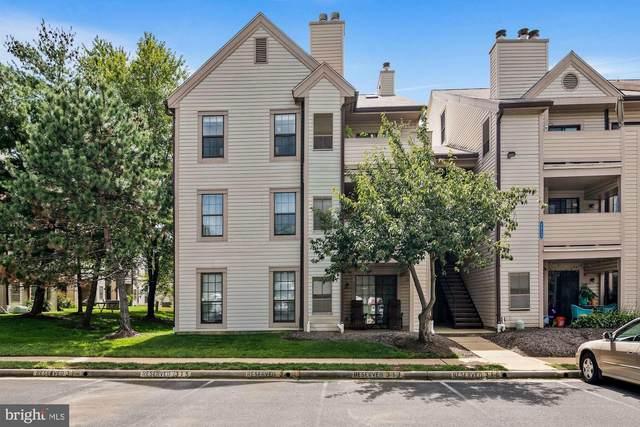 6951 Mary Caroline Circle I, ALEXANDRIA, VA 22310 (#VAFX1149846) :: Debbie Dogrul Associates - Long and Foster Real Estate