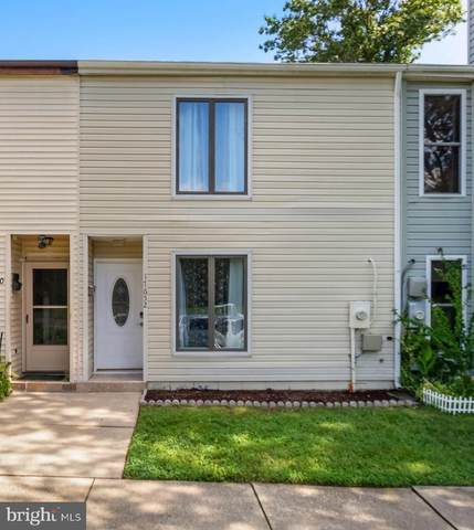 17652 Shady Spring Terrace, GAITHERSBURG, MD 20877 (#MDMC722098) :: AJ Team Realty