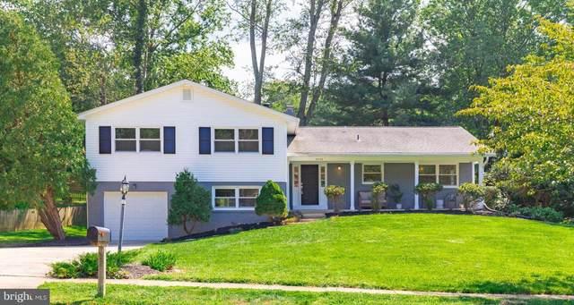 9458 Shouse Drive, VIENNA, VA 22182 (#VAFX1149848) :: John Lesniewski   RE/MAX United Real Estate