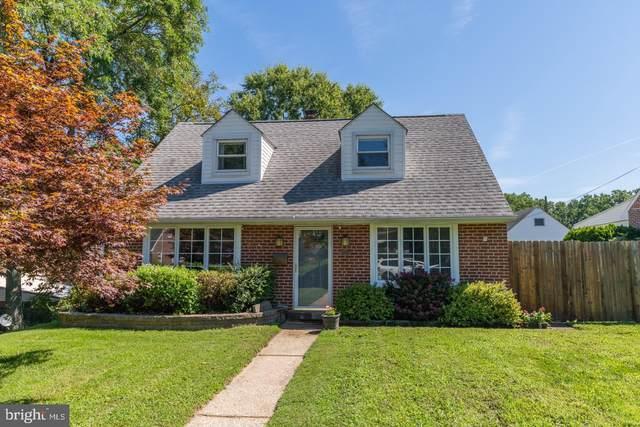7913 Cadillac Lane, PHILADELPHIA, PA 19128 (#PAPH927450) :: Linda Dale Real Estate Experts