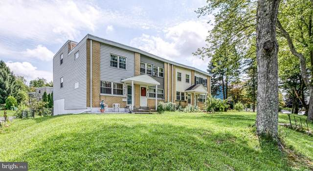 973 Wedgewood Drive, LANSDALE, PA 19446 (#PAMC660872) :: REMAX Horizons