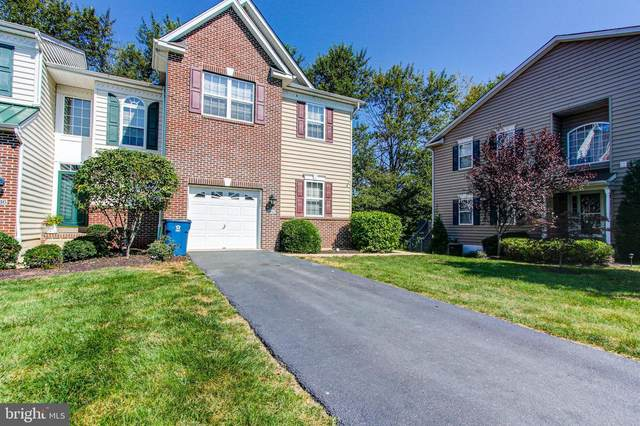 1042 Rosemont Terrace, PENNSBURG, PA 18073 (#PAMC660874) :: Pearson Smith Realty