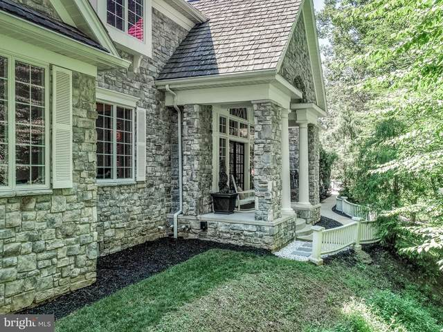 624 Carrington Court, HUMMELSTOWN, PA 17036 (#PADA124838) :: The Heather Neidlinger Team With Berkshire Hathaway HomeServices Homesale Realty