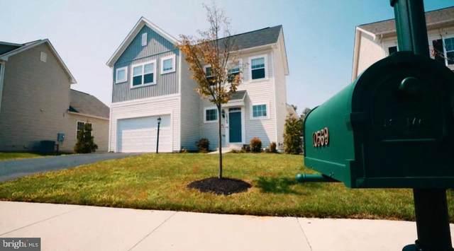 10569 Blazing Star Loop, BRISTOW, VA 20136 (#VAPW502838) :: John Lesniewski | RE/MAX United Real Estate