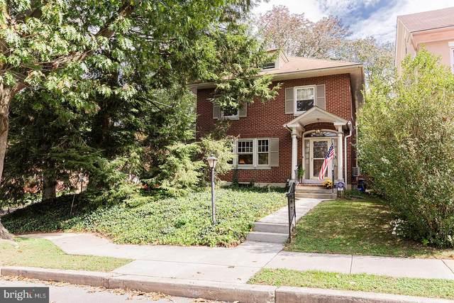 67 Spencer Avenue, LANCASTER, PA 17603 (#PALA168832) :: Flinchbaugh & Associates