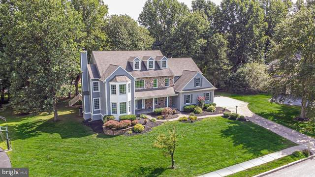 1134 Kolbe Lane, WEST CHESTER, PA 19382 (#PACT514414) :: ExecuHome Realty