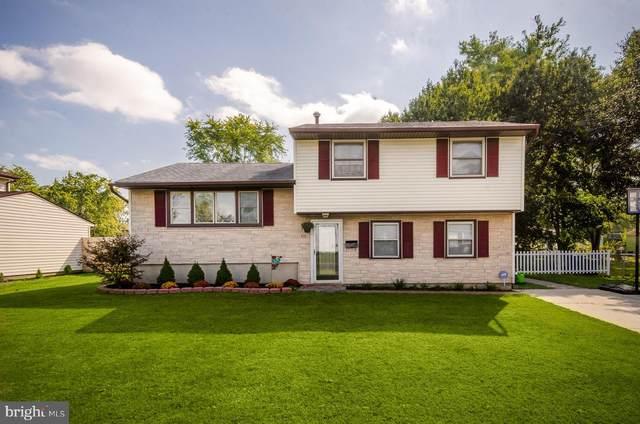 918 Holly Lane, WESTAMPTON, NJ 08060 (#NJBL379890) :: John Lesniewski | RE/MAX United Real Estate