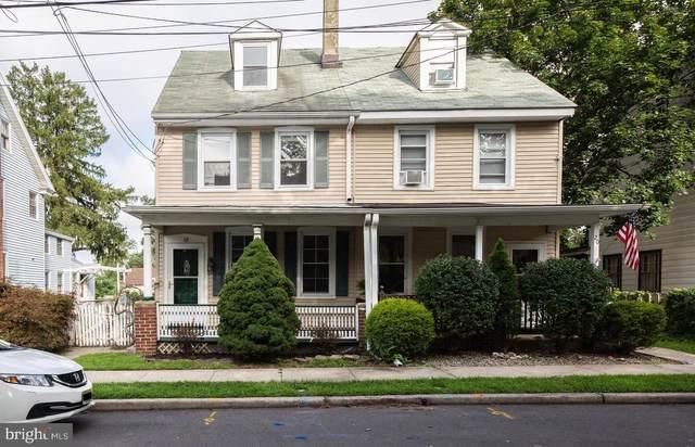 18 Chestnut Street, LUMBERTON, NJ 08048 (#NJBL379892) :: Keller Williams Realty - Matt Fetick Team