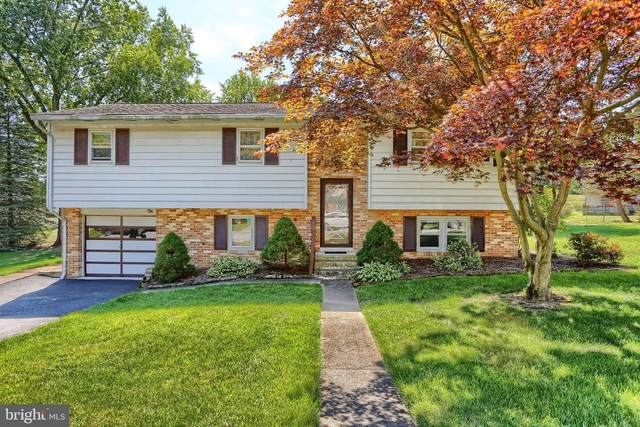 139 Hill Lane, MECHANICSBURG, PA 17050 (#PACB127070) :: Iron Valley Real Estate