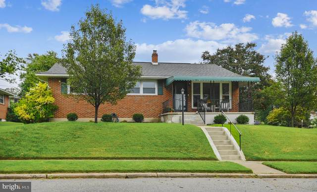 7601 Knollwood Road, TOWSON, MD 21286 (#MDBC503934) :: The MD Home Team