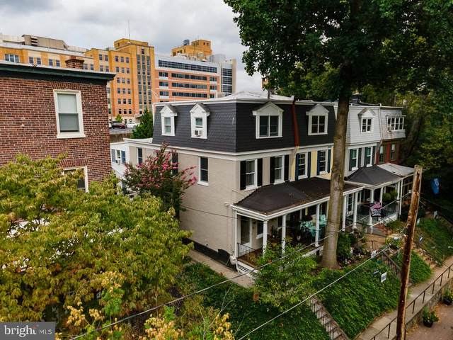 1405 N West Street, WILMINGTON, DE 19801 (#DENC507656) :: RE/MAX Coast and Country