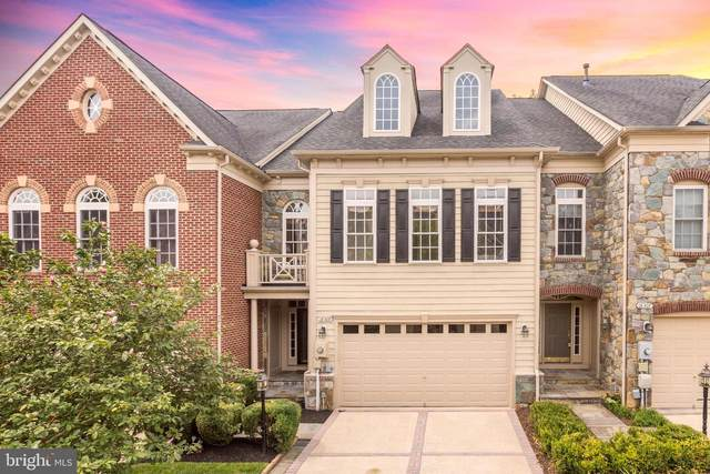 18309 Buccaneer Terrace, LEESBURG, VA 20176 (#VALO419468) :: The Licata Group/Keller Williams Realty