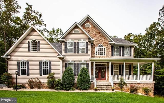 8025 Lundsford Drive, LOCUST GROVE, VA 22508 (#VAOR137344) :: Larson Fine Properties