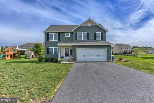 145 Farm House Lane, YORK, PA 17408 (#PAYK143890) :: The Joy Daniels Real Estate Group