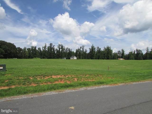 Lot 68 Waterview Drive, MINERAL, VA 23117 (#VALA121800) :: Sunrise Home Sales Team of Mackintosh Inc Realtors