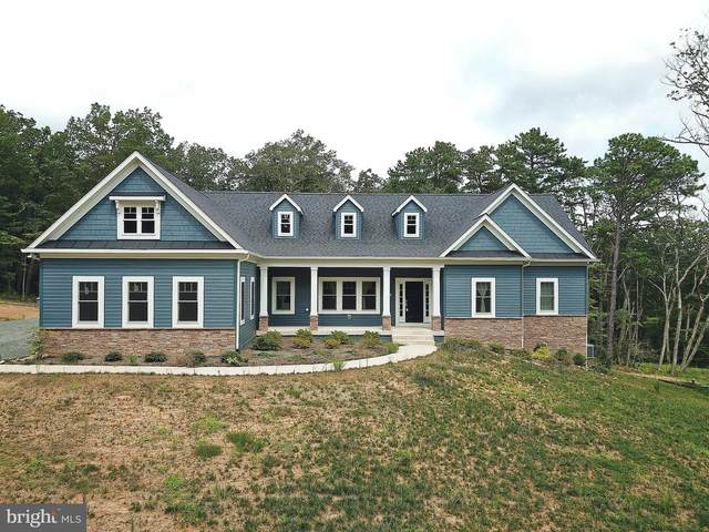 3830 Mountain Road, HAYMARKET, VA 20169 (#VAPW502872) :: City Smart Living
