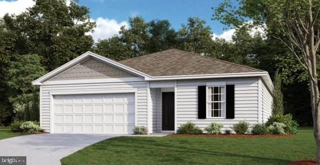 31859 Geyser Court, LEWES, DE 19958 (#DESU167316) :: Linda Dale Real Estate Experts