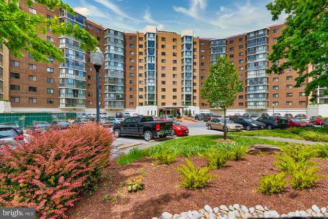 15115 Interlachen Drive 3-201, SILVER SPRING, MD 20906 (#MDMC722172) :: Crossman & Co. Real Estate