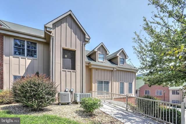 14100 Northernlight #14, MERCERSBURG, PA 17236 (#PAFL174750) :: Jennifer Mack Properties