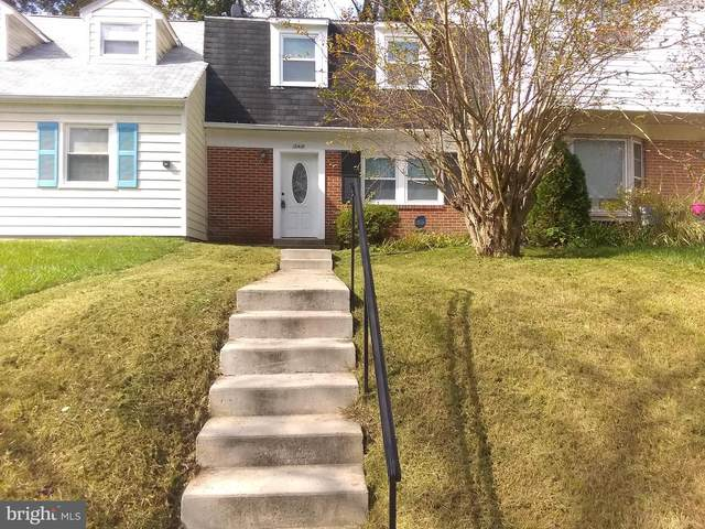 12418 Persimmon Road, UPPER MARLBORO, MD 20772 (#MDPG578558) :: The Miller Team