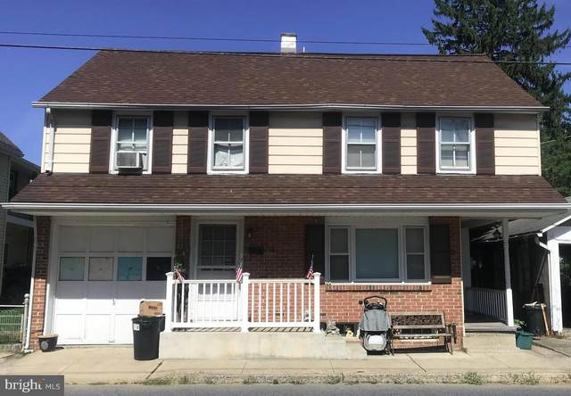 12-14 W Gramby Street, MANHEIM, PA 17545 (#PALA168846) :: Iron Valley Real Estate