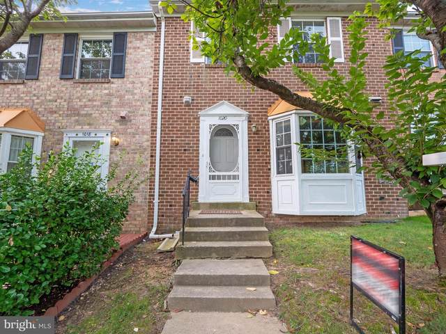 1020 Travis Lane, GAITHERSBURG, MD 20879 (#MDMC722180) :: John Lesniewski | RE/MAX United Real Estate