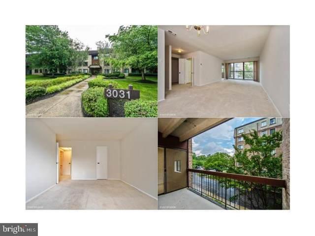 3031 Borge Street #205, OAKTON, VA 22124 (#VAFX1150010) :: Jennifer Mack Properties