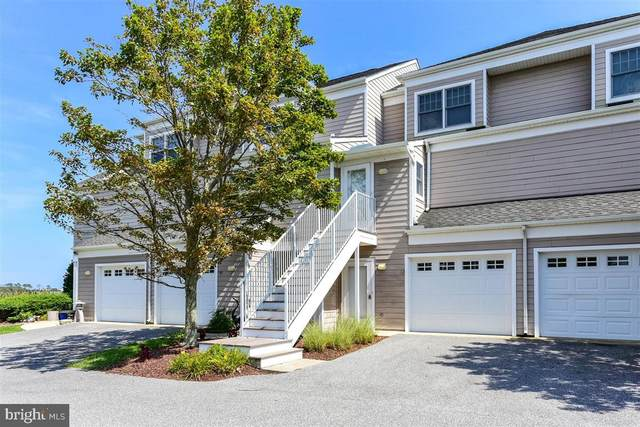 36990 Refuge Court #1110, SELBYVILLE, DE 19975 (#DESU167324) :: RE/MAX Coast and Country
