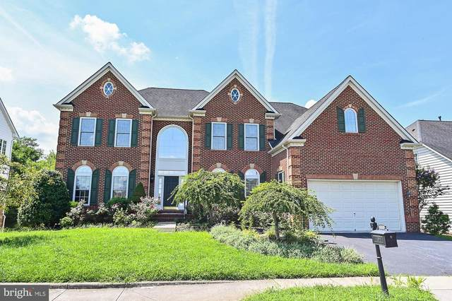 43259 Canal Creek Place, LEESBURG, VA 20176 (#VALO419484) :: Debbie Dogrul Associates - Long and Foster Real Estate