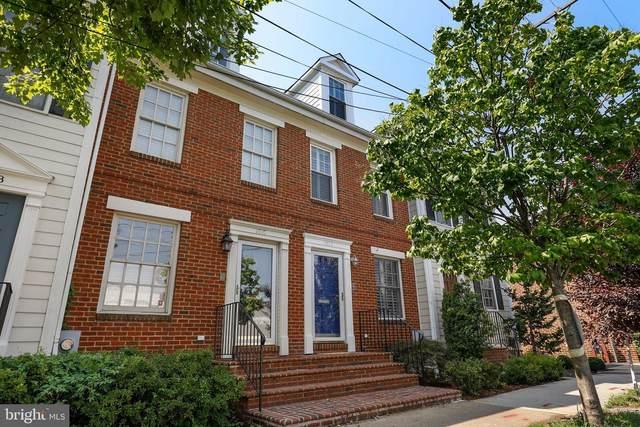 1012 Wythe Street, ALEXANDRIA, VA 22314 (#VAAX250048) :: Debbie Dogrul Associates - Long and Foster Real Estate