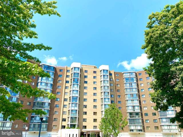 15115 Interlachen Drive 3-812, SILVER SPRING, MD 20906 (#MDMC722192) :: The Putnam Group