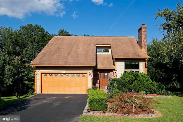 324 Masters Drive, CROSS JUNCTION, VA 22625 (#VAFV159358) :: John Lesniewski | RE/MAX United Real Estate