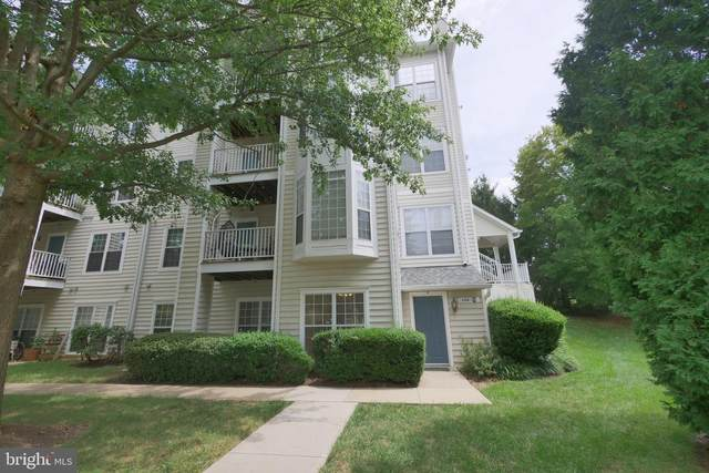 9800 Feathertree Terrace 29-G, MONTGOMERY VILLAGE, MD 20886 (#MDMC722204) :: The Putnam Group