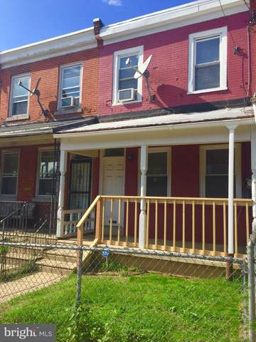 3733 Wallace Street, PHILADELPHIA, PA 19104 (#PAPH927646) :: Pearson Smith Realty