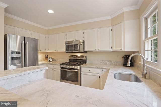 1258 Quaker Hill Drive, ALEXANDRIA, VA 22314 (#VAAX250060) :: Debbie Dogrul Associates - Long and Foster Real Estate