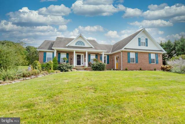 1803 Liberty Road, SPRING GROVE, PA 17362 (#PAYK143912) :: TeamPete Realty Services, Inc