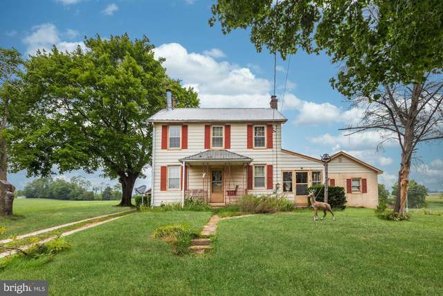 5328 Bowers Road, TANEYTOWN, MD 21787 (#MDCR199114) :: Pearson Smith Realty