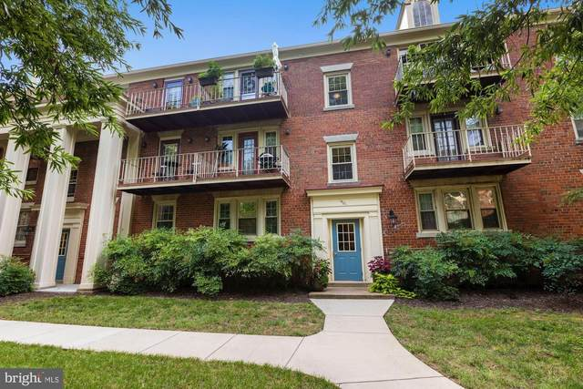 1401 E Abingdon Drive #3, ALEXANDRIA, VA 22314 (#VAAX250066) :: SP Home Team