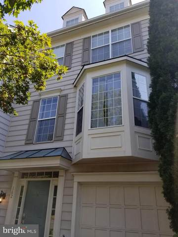162 Connery Terrace SW, LEESBURG, VA 20175 (#VALO419500) :: AJ Team Realty