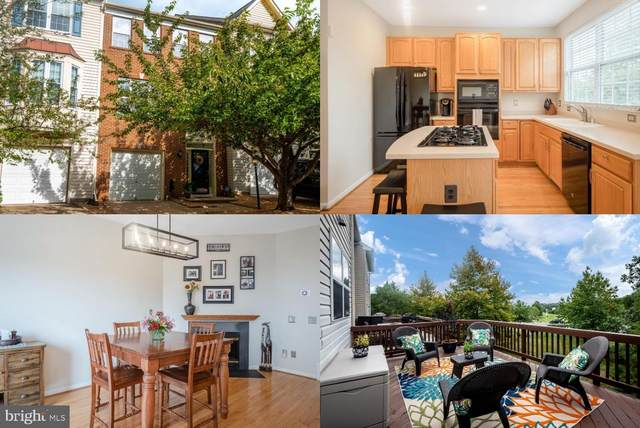18790 Trident Square, LEESBURG, VA 20176 (#VALO419502) :: Debbie Dogrul Associates - Long and Foster Real Estate